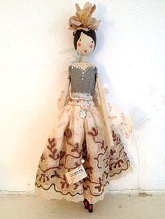 Fairy Lottie   The Magpie & the Wardrobe
