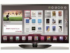 """SUPER OFERTE: Televizor LED LG 42LA660S 42"""" FullHD DVB-T/C/S2 Ci..."""