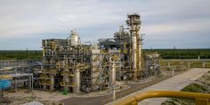 Gazprom and Lukoil address associated #gas processing at Sosn... -