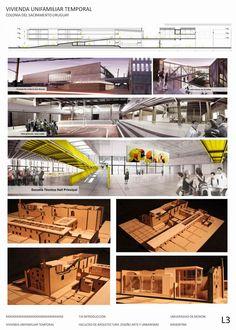 Laminas a3 de arquitectura buscar con google pancartas for Laminas arquitectura