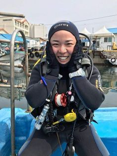 607 Scuba Girl, Womens Wetsuit, North Face Backpack, Snorkeling, Diving, The North Face, Surfing, Asian, Backpacks