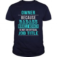 Owner Breeder Handler T Shirts, Hoodies. Get it here ==► https://www.sunfrog.com/LifeStyle/Owner-BreederHandler-Navy-Blue-Guys.html?57074 $22.99