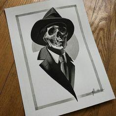 Evil Tattoos, Black Tattoos, Aesthetic Art, Blackwork, Old School, Body Art, Art Drawings, Tattoo Designs, Dots