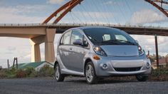 If you almost bought an electric car this year but held off, you may now be glad that you did – yesterday, Mitsubishi Motors North America announced that the 2014 edition of its i-MiEV will be selling for US$6,130 less than the current model.