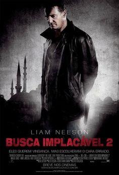 Filme | Busca Implacável 2 (Taken 2) | CinePOP