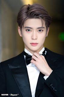 Naver X Dispatch Update : NCT127 at American Music Awards 2018 - Jaehyun Ver.