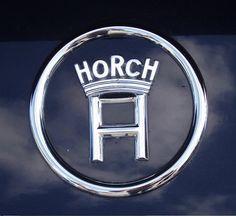 Horch car emblem