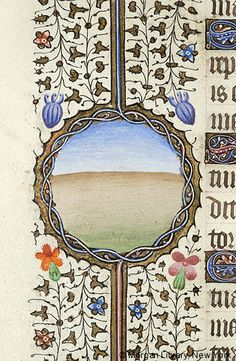 Book of Hours, MS M.359 fol. 155v - Images from Medieval and Renaissance Manuscripts - The Morgan Library & Museum