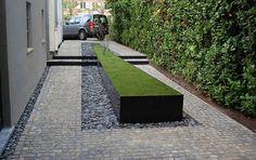vertus,modern garden,landscaping