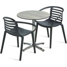 Curved Outdoor Cafe Set from Red Moon Furniture Outdoor Cafe, Outdoor Decor, Red Moon, Larger, Dining Chairs, Outdoor Furniture, Table, Home Decor, Decoration Home