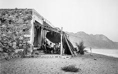 Ελλάδα Κως δεκαετία 1950 φωτογραφία Robert McCabe