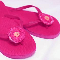 flip flops diy - Bing images