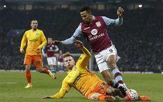 Aston Villa y West Bromwich sufren para pasar ronda