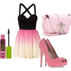 Feel Summer! by giny9608 on Polyvore