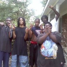 Images of Gangster Disciples Laws - #rock-cafe