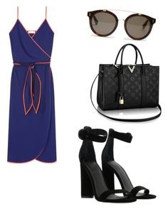"""Untitled #152"" by lullolo on Polyvore featuring Tory Burch, Kendall + Kylie and STELLA McCARTNEY"