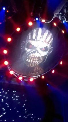 #Rockavaria  2016 #Iron Maiden