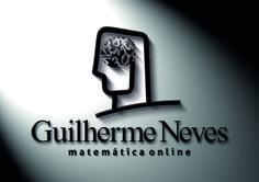 Logotipo criado para o professor Guilherme Neves de Recife | PE | Brasil.