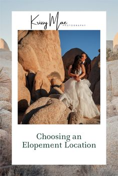 As an Arizona wedding photographer, I have put together my top tips on choosing an elopement location for your wedding day in Arizona. Wedding Advice, Wedding Planning Tips, Wedding Day, Arizona Wedding, Couple Portraits, Elopements, Fairytale, Infographic, Traveling