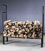 indoor firewood storage - In this post You will find best ideas for decorative storage solutions for your firewood Indoor Firewood Rack, Firewood Storage, Decorative Storage, Storage Solutions, Storage Ideas, Diys, Cool Stuff, Third Party, Inspiration