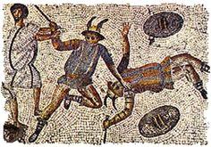 Gladiators | Melita InsulaMelita Insula