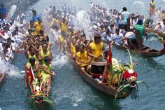 Hip Hong Kong | TUEN NG FESTIVAL (DRAGON BOAT FESTIVAL) EXPLAINED