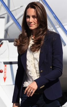 The Duchess is known for mixing couture pieces, often by British designers, with 'High Street' retail fashion. Designers worn     by the Duchess include Sarah Burton at Alexander McQueen, Issa, Jenny Packham, Beulah London, Alice Temperley, Erdem and     Catherine Walker.