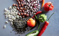 The Best Superfoods for Runners