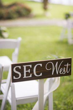 SEC. Lydianobleevents.com Alabama Wedding Planner
