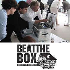 Can you team beat the box? @playwithapurpose  can bring the escape room experience to your corporate event. #teambuilding #team #teams #teamwork #corporateevents #events #eventpros #eventprofs #eventplanner #eventplanners #eventplanning #meetings #meetingprofs #meetingplanner #meeting #lasvegas #vegas #orlando #chicago #boston #losangeles #siliconvalley #sanfrancisco by playwithapurpose.  teams #eventpros #meeting #corporateevents #siliconvalley #vegas #eventplanning #eventplanner #chicago…