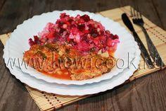 HowICook: Котлеты по-персидски