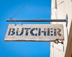 Butcher, New Orleans   PopArtichoke
