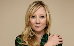 Anne Heche contracted the virus in a very terrible manner after being molested by her father during her childhood. Description from surgerystars.com. I searched for this on bing.com/images