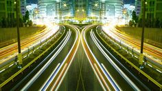 Tokyo Mirror Symmetry – 13 photos by Shinichi Higashi   Ufunk.