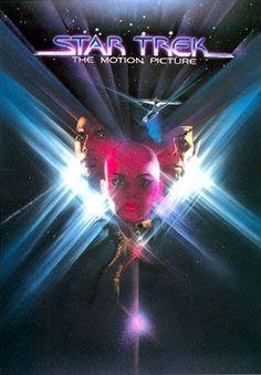 Start Trek: The Motion Picture