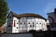 Shakespeare's Globe Theatre has gone digital, allowing audiences around the world to stream the Bard's well-known works for free. Schools Around The World, Around The Worlds, Globe Theater, Academia Militar, Shakespeare Plays, London Theatre, National Theatre, Things To Do In London, Famous Places