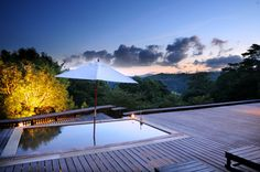 素晴らしい、鹿児島の天空の森
