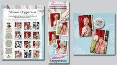 Ooppera / Me Naiset - printti - tapahtuma - kilpailu