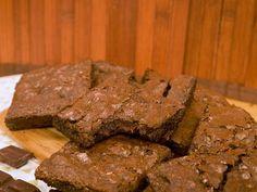 Receita de Brownie sem glúten e sem lactose, enviada por TudoGostoso - TudoGostoso Brownie Sem Gluten, Sem Lactose, Meatloaf, Coco, Steak, Low Carb, Beef, Desserts, Diy