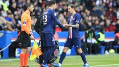 Five substitutes to be allowed in French top leagues next season.... French League, Top League, New Fox, Paris Saint, Psg, Champions League, Sports News, Athlete, Soccer