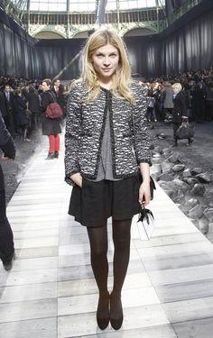 235 Best Chanel Tweed Jacket Images In 2014 Chanel Tweed Jacket