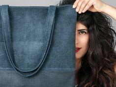 Image result for girl with black market bag