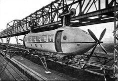 Propellor Train
