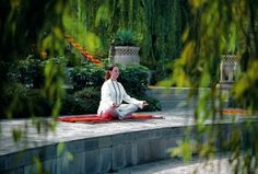 Escape it all at Ananda in the Himalayas