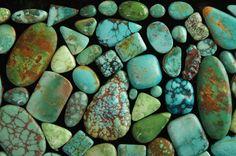 Carico Lake turquoise/