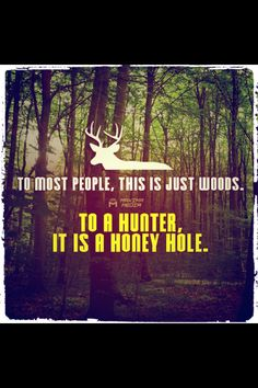I'm already looking forward to September #Hunting