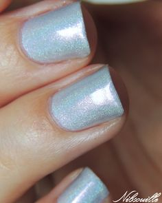 April 2015, Enchanted Polish.