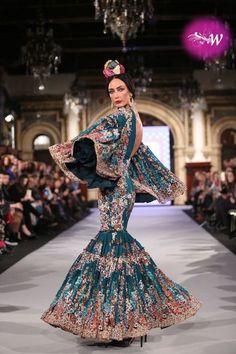 m.diariodesevilla.es - We Love Flamenco 2018- Carmen Acedo