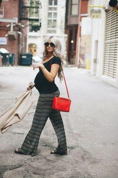 fashion for preggers