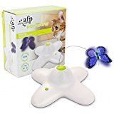 $31.86  - CS0004 afp All For Paws Interactives Cat Toys Electric... *** See this great product. (This is an affiliate link) #CatMiceAnimalsToys